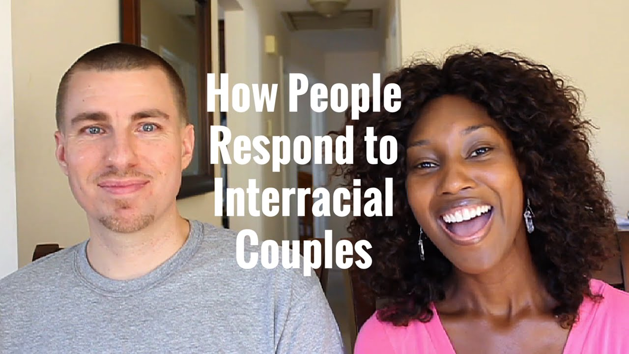 interracial dating peoples opinions on it