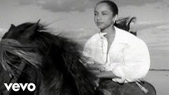 Sade - Never As Good As The First Time (Official Music Video)