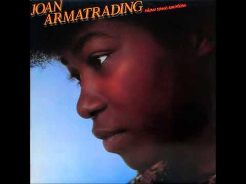 Joan Armatrading: Willow