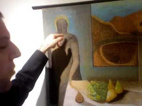 Uruguay Artist Bruno Sfeir Images , Washington DC