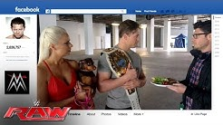 """The Miz Report"": Raw, June 20, 2016"