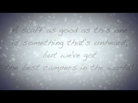TheZone Alma Mater! - Lyrics - TheZone Music Channel