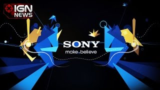 Sony Boosts Faith in PS4 as TV and Smartphones Face Cuts - IGN News
