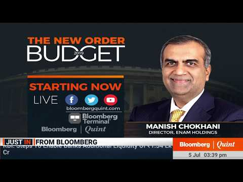 Has Budget 2019 Set Stage For India To Become A $5 Trillion Economy?