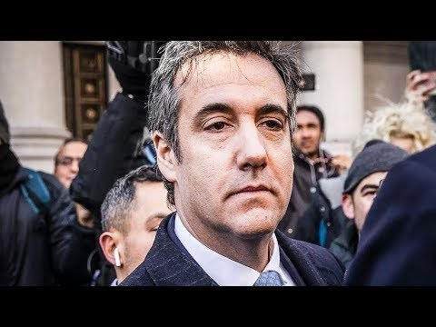 Trump Told Michael Cohen To LIE During Congressional Testimony