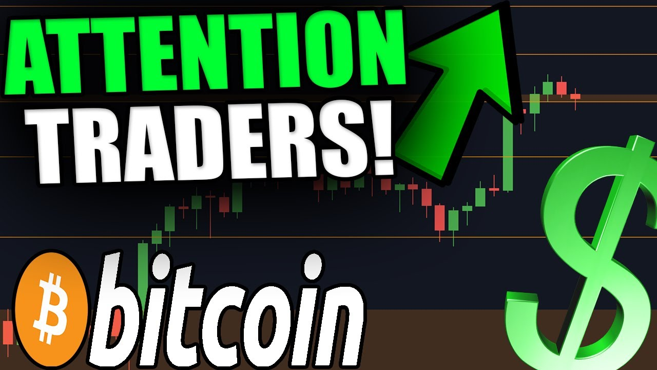 BITCOIN ABOUT TO PUMP HARD! + My Exact Buying Levels REVEALED