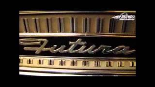 1964 Ford Falcon Futura Convertible for sale at Gateway Classic Cars in IL.
