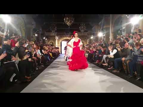 We Love Flamenco 2018: Lola Azahares