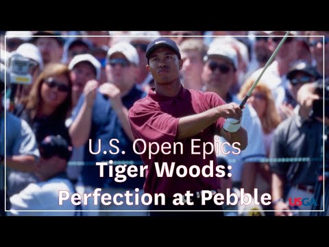 What did we see out of Tiger Woods? That something epic could still ...