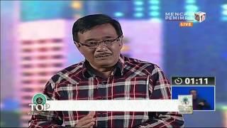 Video Anies Ingin PNS DKI Bekerja Dikejar Target (Debat Pilkada DKI Jakarta Kedua – Bag 2) download MP3, 3GP, MP4, WEBM, AVI, FLV Januari 2018
