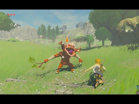 Cemu Wii U Emulator Version 1 7 5 Shows Daunting Progress With Zelda