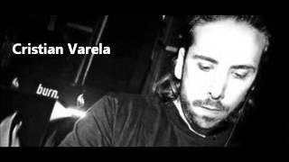 Cristian Varela - Space Closing Fiesta - Menorca - Spain