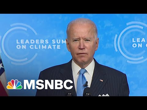 Biden Recognizes Armenian Genocide, Slammed By Turkish Foreign Ministry | MSNBC