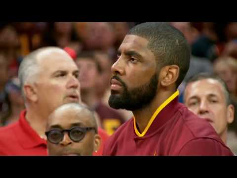 KYRIE IRVING 2017 MIX (J.COLE-TROUBLE)INSPIRATIONAL VIDEO