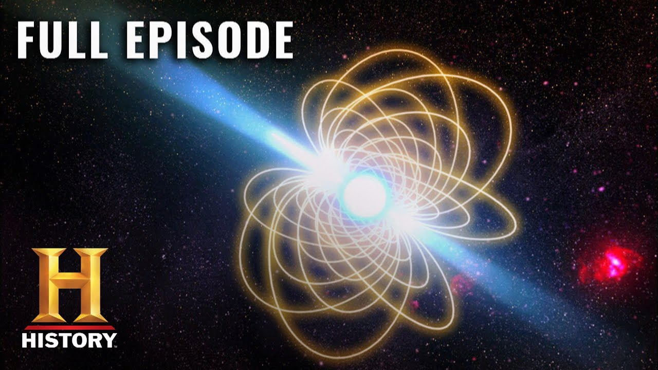 Download The Universe: Pulsars & Quasars Infiltrate the Sky (S4, E10)   Full Episode   History
