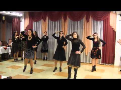 Танец Живота Цыганский Таборная Лодос Наталия Комиссарова - Видео онлайн
