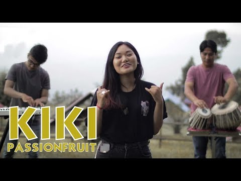Kiki Do You Love Me/Passionfruit (Mashup) | Jatayu ft. Nitika Bura Magar