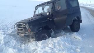 Покупка УАЗа за 60 000 рублей
