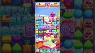 Cookie Jam Blast Game Play Walkthrough Levels 4821-4830 screenshot 5