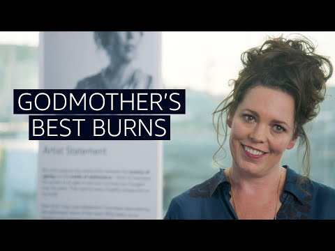 Olivia Colman's Best Burns as Godmother in Fleabag | Prime Video