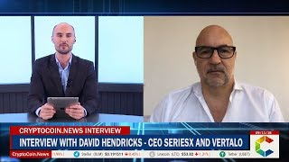 Security Tokens VS ICO Tokens: Interview With Dave Hendricks
