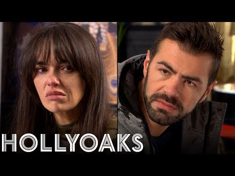 Hollyoaks: Sylver is Done