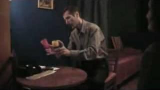 Russian Real Pyrokinesis (English subs) part 1 of 5