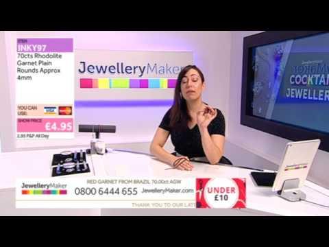 JewelleryMaker LIVE 22/02/2017 - 8am - 1pm