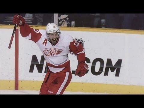 NHL's Best Skills - 8 Mile (HD)