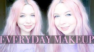 One of Kayla Hadlington's most viewed videos: my everyday makeup | kayla hadlington