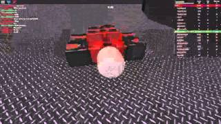 Roblox Halo Assault Gameplay!