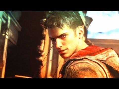 GameSpot Reviews - DmC: Devil May Cry thumbnail