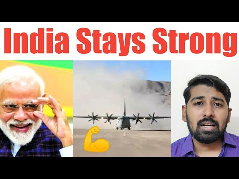 India's Stays Strong | India Says No To China | Tamil | Siddhu Mohan
