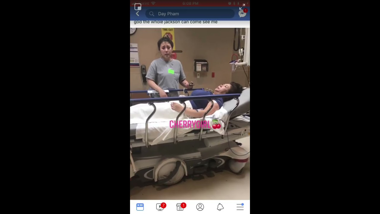 Happened in Jackson ,Tennessee becoming common to see nail salon ...