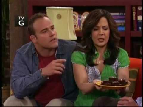 Wizards of Waverly Place  Discenchanted Evening Part 33