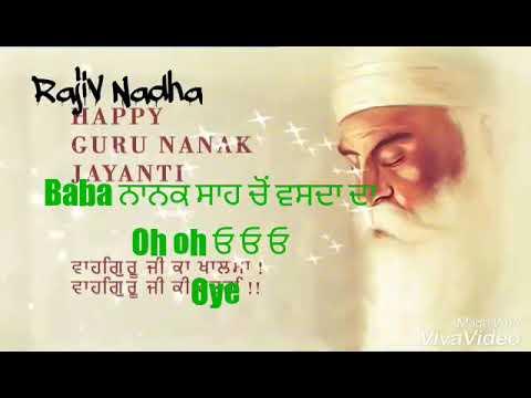 Jogiya by babbu Maan whatsapp status story