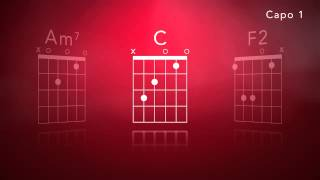 """Grace So Glorious"" (Video Chord Chart with Lyrics)"