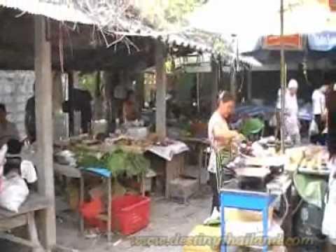 Chiang Mai Muslim Village