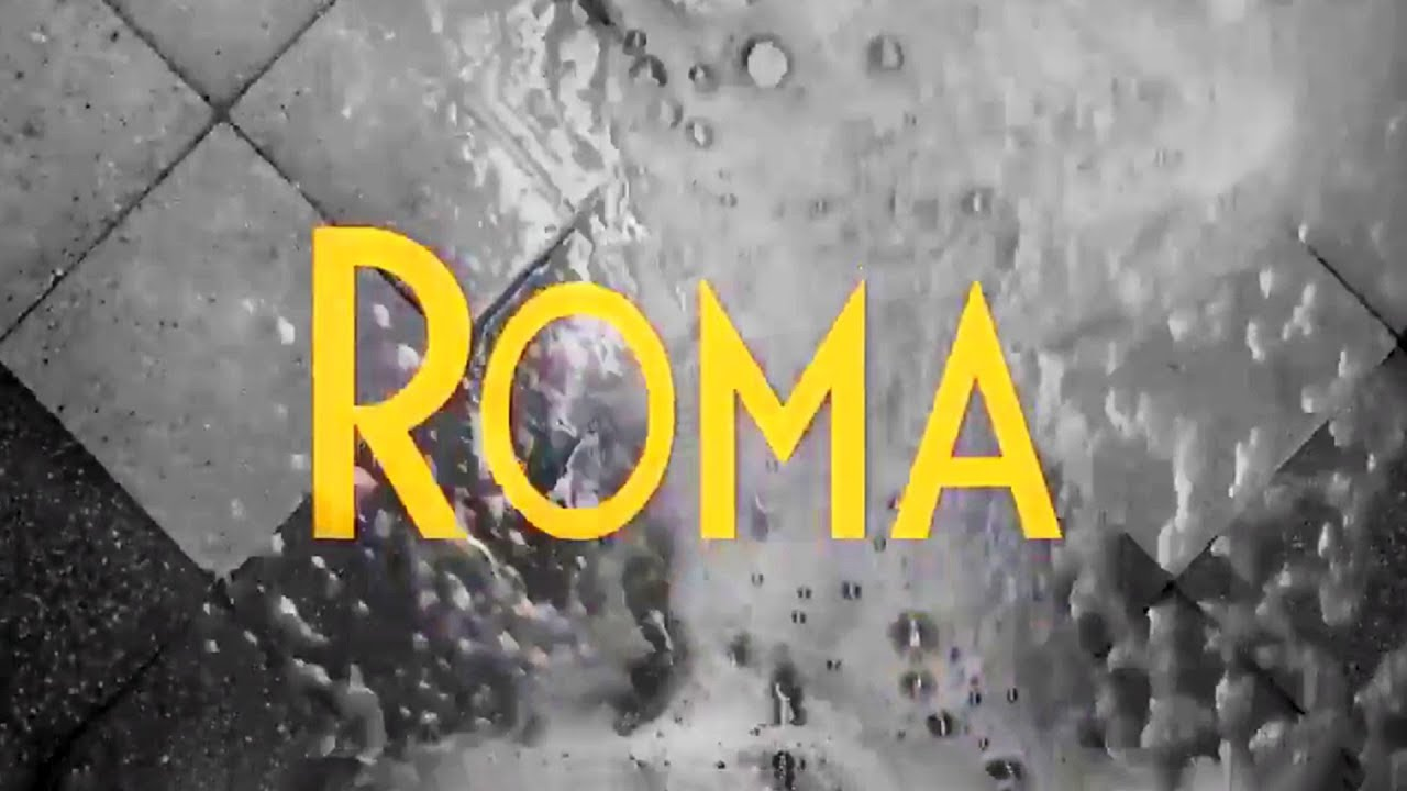 Watch Streaming ROMA ^2018 Nicolás Peréz Taylor Félix A? Online