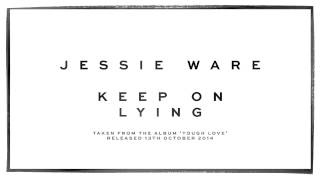 Jessie Ware - Keep On Lying (from Tough Love)
