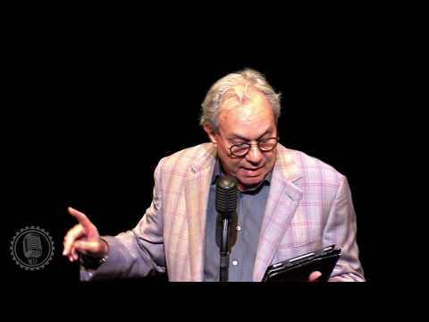 Lewis Black | 11/11/18 New Haven CT: Thank Your For Your Service (Veterans Day)