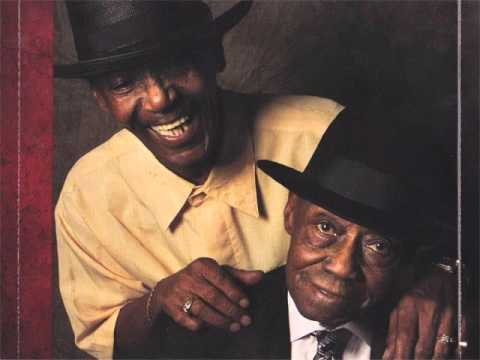 Pinetop Perkins & Willie 'Big Eyes' Smith - Take My Hand, Precious Lord