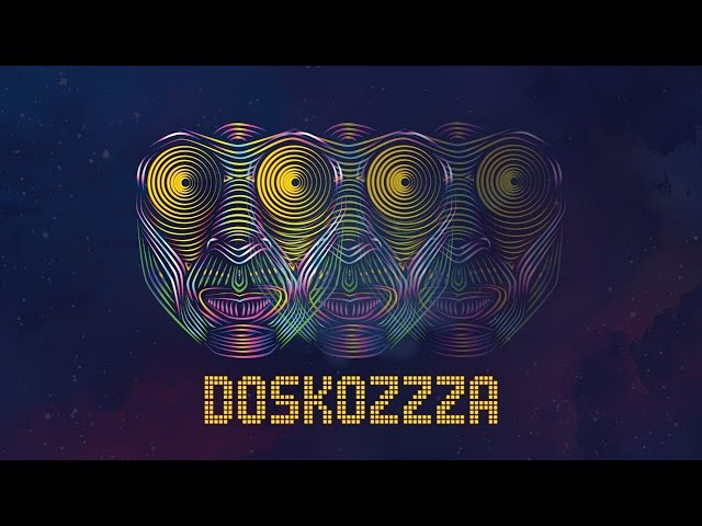 STACHURSKY - DOSKOZZZA (Official Video)