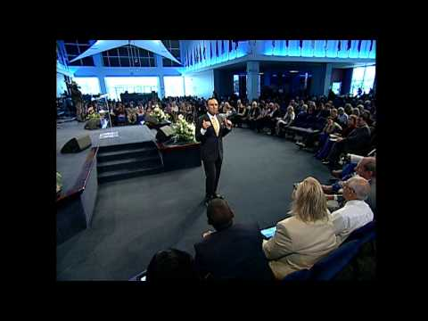 """Believing God for Provision"" Rodney Howard-Browne 06-02-2013"