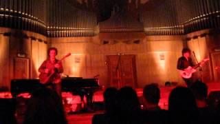 """ANATHEMA Acoustic - set from """"Alternative 4"""" - 25.10.2013. - Studio Koncertowe Radia Wrocław"""