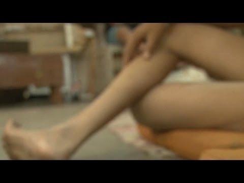 Người mẫu khỏa thân tại Ấn Độ
