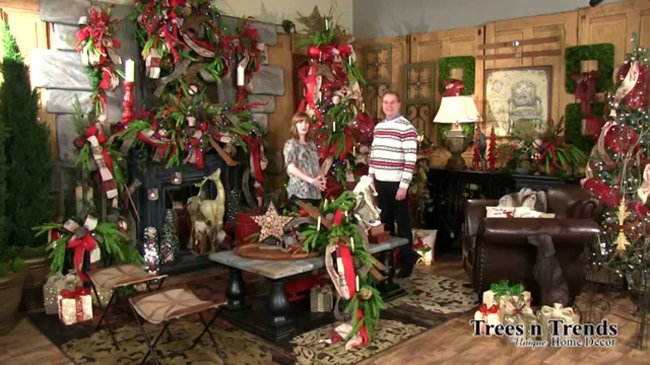 Meet ralph christmas decorating theme 2014 youtube Decorating for christmas 2014