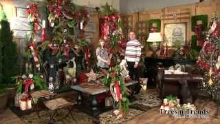 """Meet Ralph"" Christmas Decorating Theme - 2014 Thumbnail"