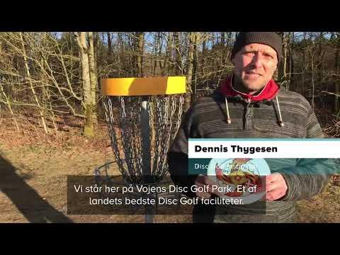 Disc Golf Sønderjylland
