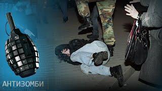 Одесса. 2 мая 2014. Почему Москва раздает гражданство и скрывает прямых виновников бойни — Антизомби